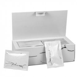 Hyadratační ubrousky Royal wipes SILVER 60 ks