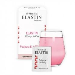 Elastin N-Medical 30 sáčků
