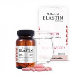 Elastin N-Medical 30 tobolek